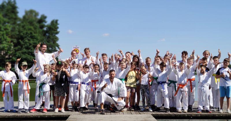 Fotogaleria Chikara Summer Camp Janów Lubelski 2020